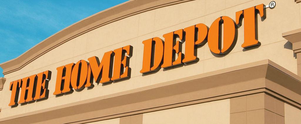 Home Depot Eldridge Street Morrison