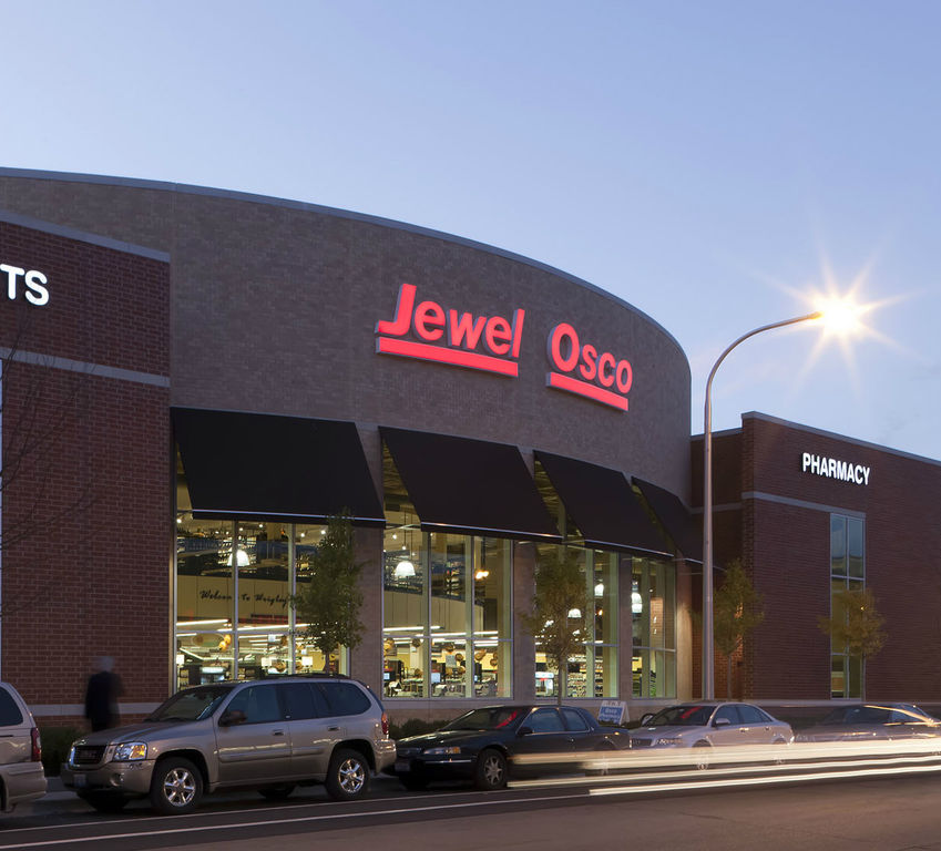 Jewel-Osco Howard and Clark - opening hours, address, phone