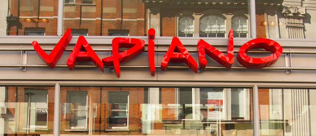 Vapiano Miami - opening hours, address, phone