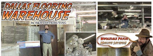 Dallas Flooring Warehouse Opening Hours Address Phone