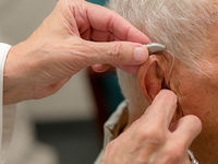 Audiologist-spotlisting